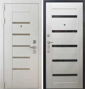 Стальная дверь Цилле