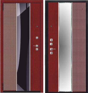 Стальная дверь Артис