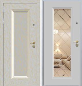 Стальная дверь Марбелла