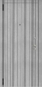 Стальная дверь Эссен 3