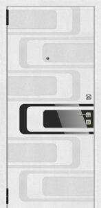 Стальная дверь Эссен 5